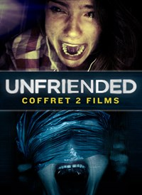 Unfriended: Coffret 2 Films