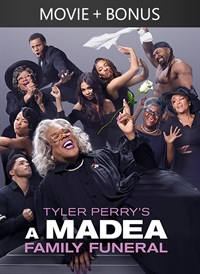 Tyler Perry's A Madea Family Funeral + Bonus