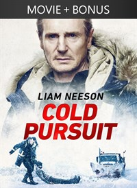 Cold Pursuit + Bonus