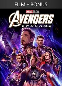 Marvel Studio Avengers : Endgame + Bonus