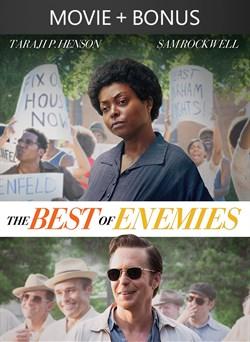 The Best of Enemies + Bonus