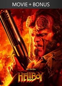 Hellboy + Bonus