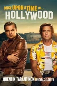 Once Upon a Time…in Hollywood