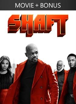 Shaft (2019) + Bonus
