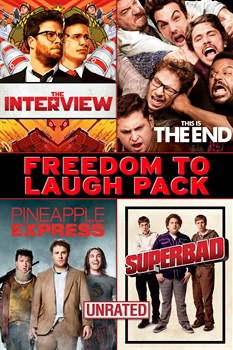 Freedom to Laugh Pack