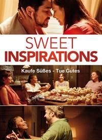 Sweet Inspirations: Kaufe Süßes - Tue Gutes