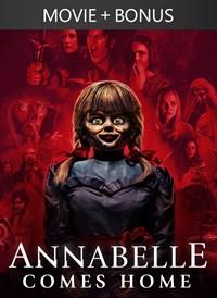 Annabelle Comes Home + Bonus