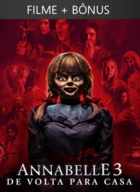 Annabelle 3: De Volta Para Casa + Bonus
