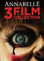 Annabelle 3-Film Collection HD Digital Deals