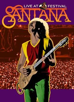 Santana Live At The US Festival