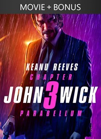 John Wick: Chapter 3 - Parabellum + Bonus