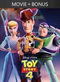 Toy Story 4 + Bonus