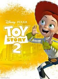 Toy Story 2 + Bonus