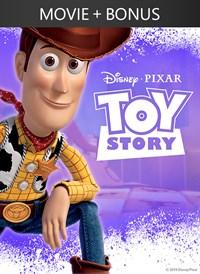 Toy Story + Bonus