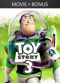 Toy Story 3 + Bonus