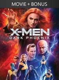 Dark Phoenix +  Bonus