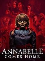 Buy Annabelle Comes Home Microsoft Store En Ca