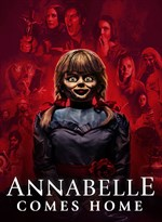 Buy Annabelle Comes Home Microsoft Store
