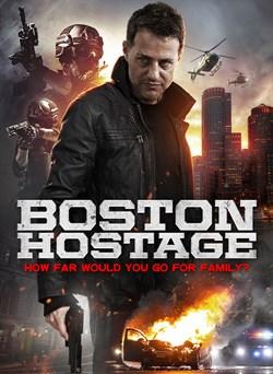 Boston Hostage