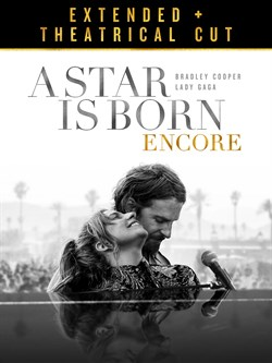 Buy A Star is Born Encore (Extended Cut & Theatrical Version) from Microsoft.com