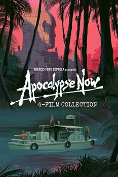 Apocalypse Now 4-Film Collection