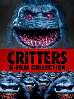 Critters 5-Film Collection