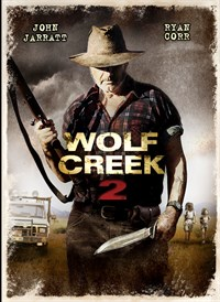 Wolf Creek 2 - 18er