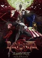 Buy Bayonetta Bloody Fate Microsoft Store En Gb