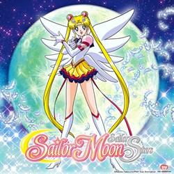 Sailor Moon Sailor Stars (Original Japanese)