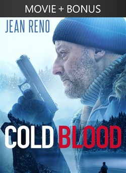 Cold Blood + Bonus