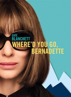 Buy Where'd You Go Bernadette from Microsoft.com