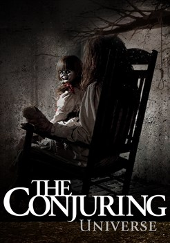 The Conjuring Universe 6-Film Collection