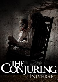 The Conjuring Universe : 6 Film Collection