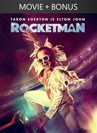 Rocketman + Bonus Content