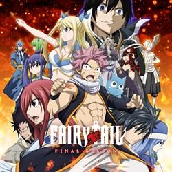 Fairy Tail (Original Japanese Version)