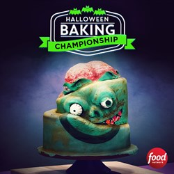 Buy Halloween Baking Championship from Microsoft.com