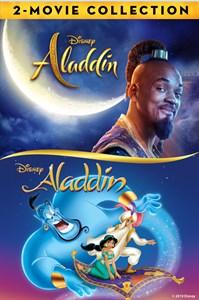 Aladdin Live Action + Signature Collection Bundle