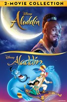 Aladdin Live Action + Signature Collection 4K UHD Digital Deals