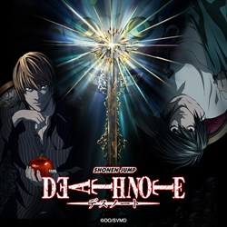 Death Note (English) The Complete Series