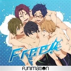 Free! - Uncut