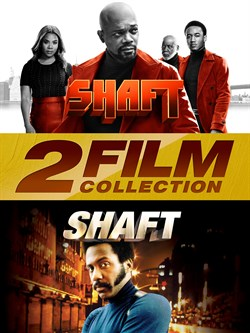 Shaft 2-Film Collection