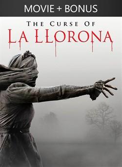 Buy The Curse of La Llorona + Bonus from Microsoft.com