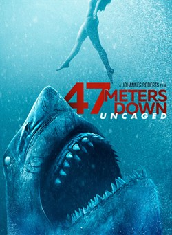 Buy 47 Meters Down: Uncaged from Microsoft.com