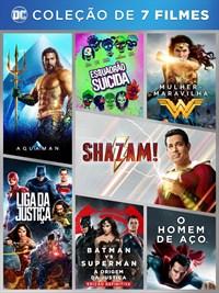 Coleção DC: 7 Filmes