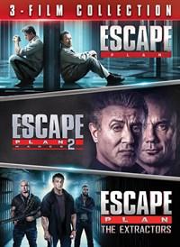 Escape Plan Triple Feature