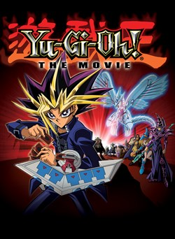 Buy Yu-Gi-Oh! The Movie from Microsoft.com