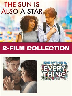 Sun Is Also A Star & Everything, Everything 2-Film Bundle