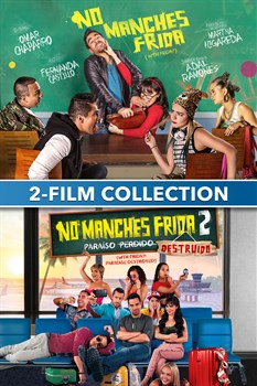 No Manches Frida Double Feature