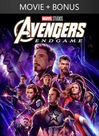 Marvel Studios' Avengers: Endgame + Bonus