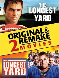 The Longest Yard 1974 & 2005